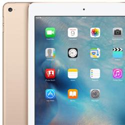 L'iPad Air 3 d'Apple et sa technologie 3D Touch