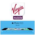 L'iPhone 5c sera disponible en pré-commande dès le 13 septembre chez Virgin Mobile