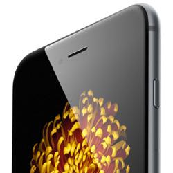Apple fabrique les nouveaux iPhones avec le Force Touch