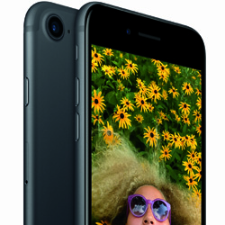 Apple dévoile l'iPhone 7 et l'iPhone 7 Plus