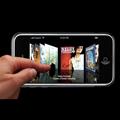 L'iPhone accueillera également des livres numériques