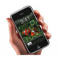 L'iPhone européen pourrait être 3G et GPS