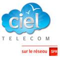 L'opérateur Ciel Télécom devient MVNO via le réseau SFR
