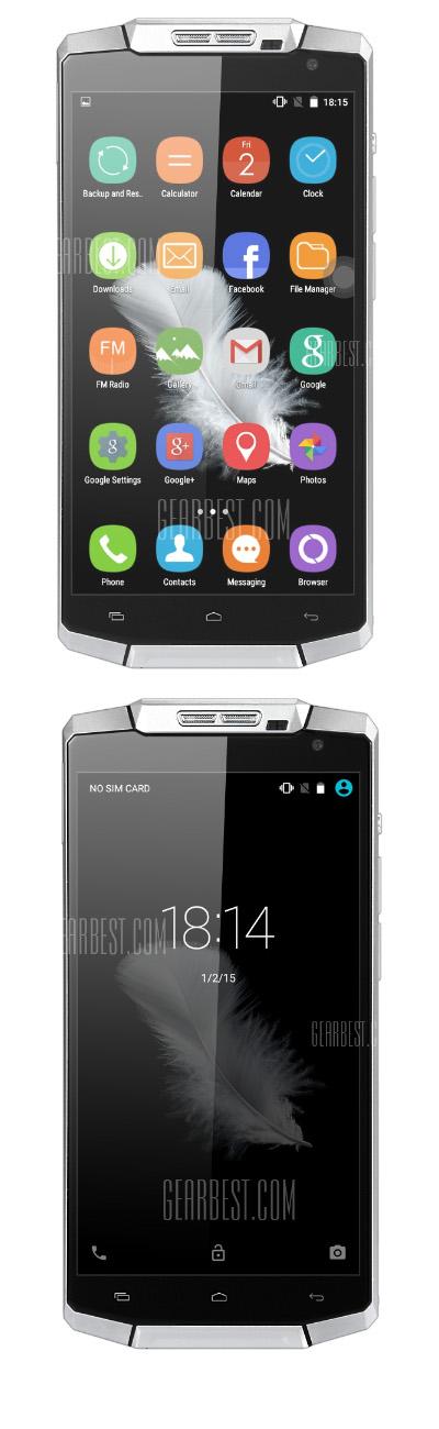K10000 d'Oukitel : un smartphone à l'autonomie exceptionnelle
