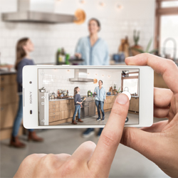 Xperia Z5, smartphone sous Android Marshmallow