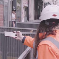 La 5G et la réalité augmentée : sont-ils les nouveaux catalyseurs de la digitalisation des chantiers ?