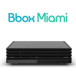 La BBox Miami bientôt sous Android TV