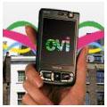 La boutique Ovi Store proposera des contenus ciblés selon l'endroit où se trouve les utilisateurs de Nokia S40 et S60