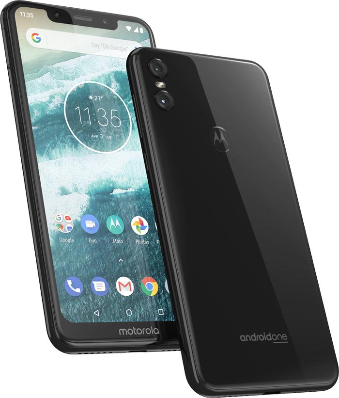 La commercialisation du motorola Android one est prévue pour la mi-octobre