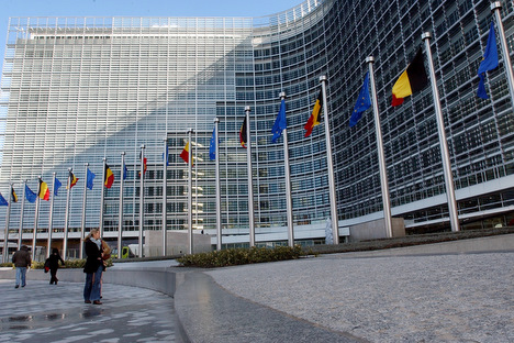 Android : la Commission Européenne monte un nouveau dossier contre Google