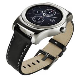 La LG Watch Urbane Silver est disponible en  précommande chez Bouygues Télécom