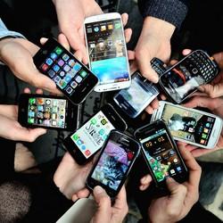 Les français ne sont pas très adeptes du recyclage de leurs smartphones