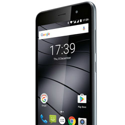 Gigaset présente son premier smartphone, le GS160H