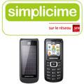 La marque verte Simplicime propose un téléphone solaire à 1 euro
