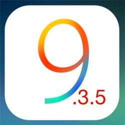 La mise à jour 9.3.5 d'Apple ne permet pas d'éradiquer Pegasus d'un iPhone infecté par le virus