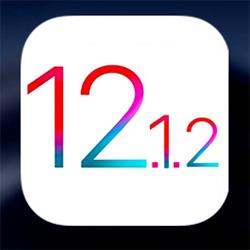 La mise à jour iOS 12.1.2 cause des problèmes de connectivité