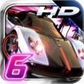 La mise à jour pour Asphalt 6 Adrenaline apporte la compatibilité AirPlay