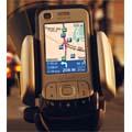 La moitié des mobiles Nokia seront équipés de GPS d'ici 2012