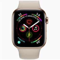 La nouvelle Apple Watch Series 4 peut détecter les problèmes cardiaques
