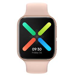 La nouvelle série Oppo Watch ressemble à s'y méprendre à l'Apple Watch