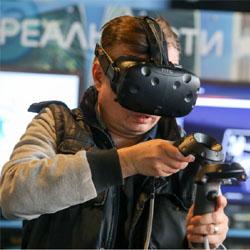 Les consommateurs pensent que la réalité augmentée et réalité virtuelle vont faire partie de notre quotidien