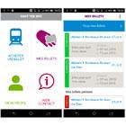 La SNCF embarque le NFC avec Orange et SFR