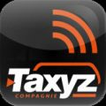 La société Taxyz dévoile son application mobile pour iOS
