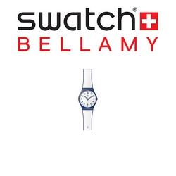 Swatch annonce la Bellamy en partenariat avec Visa pour des paiements NFC