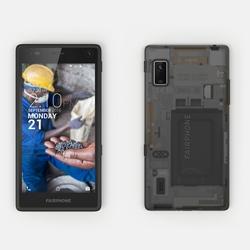 Fairphone 2 : le nouveau smartphone respectant la charte de commerce équitable