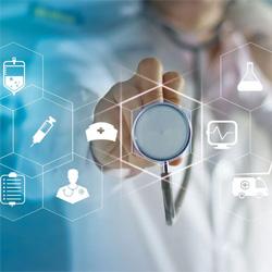 La téléconsultation et les applications médicales sont en hausse de 65 % pendant la COVID-19