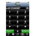 La VoIP est disponible sur l'iPhone