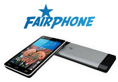 Lancement de FairPhone, le premier smartphone « équitable »
