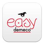 """Lancement de l'application """"Easy Demeco"""""""