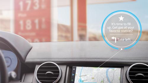 HERE lance de nouveaux services d'information trafic basés sur les habitudes des conducteurs