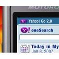Lancement officiel de Yahoo! Go Mobile en France