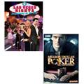 Las Vegas Nights et Million Dollar Poker arrivent sur les mobiles