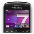 Le BlackBerry Curve 9360 est disponible chez Bouygues Telecom