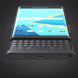 Le BlackBerry PRIV est désormais disponible en France