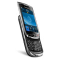 Le BlackBerry Torch 2 embarquera une puce NFC