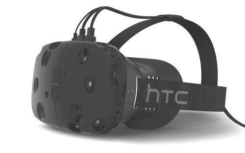 Le lancement du casque de réalité virtuelle HTC Vive  est repoussé à avril 2016