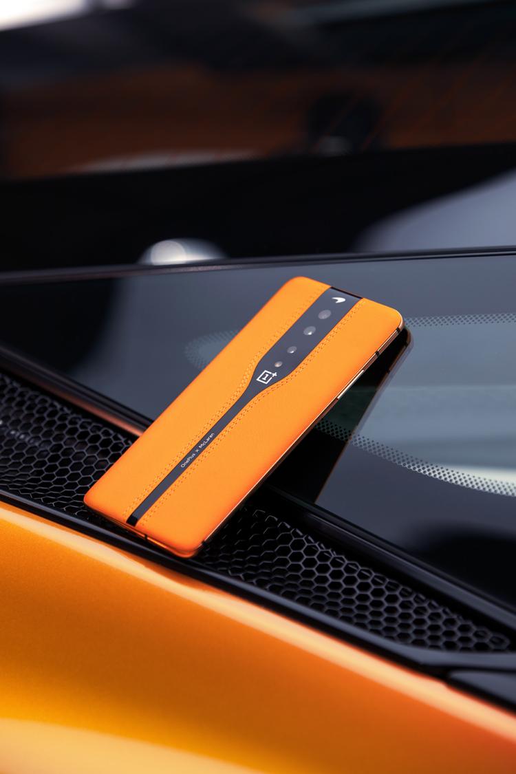 Le chinois OnePlus dévoile son premier concept phone