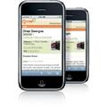 Le city guide communautaire Qype s'ouvre à l'iPhone