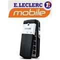 Le emporiaCLICK fait son entrée chez E.Leclerc Mobile