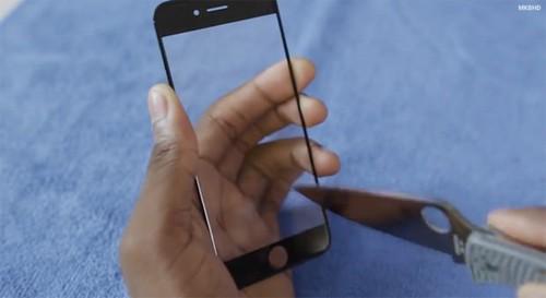 Le fournisseur d'Apple de saphir synthétique est en faillite