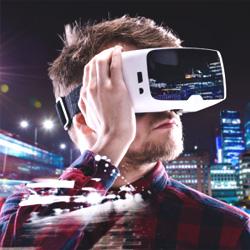 Enfin la démocratisation de la réalité virtuelle ?