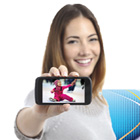 Le Grand Troyes et Equalia lancent la 1ère application mobile pour patinoire