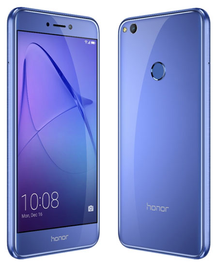 Huawei officialise son Honor 8 Lite