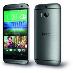 Le HTC One M8s sera disponible en France dès la mi-avril