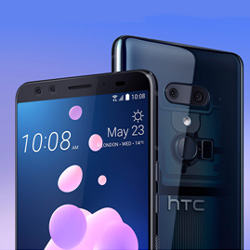 Le HTC U12+ sera disponible à partir du 27 juin