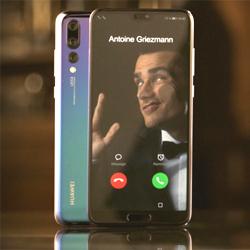 Le Huawei Mate 20 Pro est disponible en France
